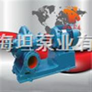 离心泵系列厂家 S、SH型中开式单级双吸离心泵