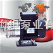CHLF型-CHLF型轻型段式不锈钢多级离心泵