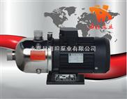 CHL型-CHL型不锈钢轻型多级离心泵