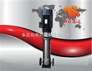QDLF系列-QDLF系列轻型不锈钢立式多级离心泵