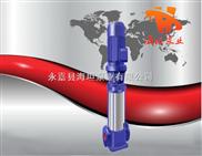 GDL系列-GDL系列立式多级管道离心泵