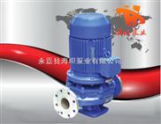 永嘉ISG型立式管道离心泵价格