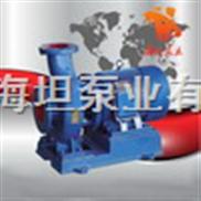 常州ISW型卧式管道离心泵, 分段式离心泵
