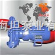 DBY型-永嘉DBY型电动隔膜泵厂家