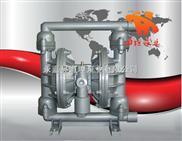 QBY-15型不锈钢气动隔膜泵QBY系列