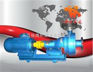 80PWF-100型卧式污水泵