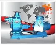 上海ZX型自吸离心泵  耐腐蚀自吸泵