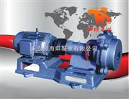 真空泵特点 SZB型水环式真空泵