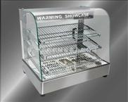 豪华型保温展示柜