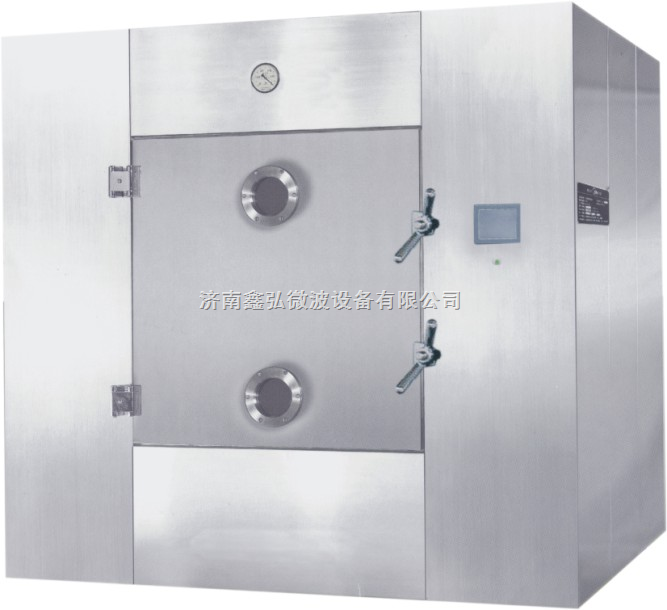 提供烟台柜式微波干燥设备