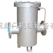 上海自洁式排气过滤器专业制造