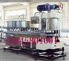 颗粒灌装机-颗粒浆状灌装机-颗粒定量灌装机-八宝粥生产线