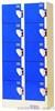 12门投币式手机寄存柜投币式手机寄存柜