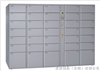 24门条型码寄存柜条型码寄存柜