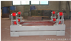 500公斤钢瓶称厂,带打印钢瓶电子秤