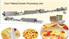 玉米片膨化機--濟南大鵬機設備