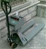 YCS衡水电子磅,电子叉车称厂,搬运秤