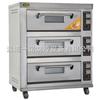 DKX-3三层六盘电烤炉 ,蛋糕电烤箱,火烧电烤箱
