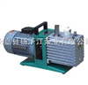 2XZ真空泵型號:2XZ系列雙級旋片式真空泵