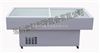 DG-150直冷平岛柜-超市冷冻展示柜-海鲜展示柜