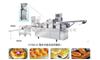 DYSM-III型绿豆饼机‖汉堡机‖拉丝面包机