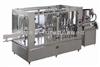 DGPDGP系列冲瓶、灌装、封盖三合一体机组