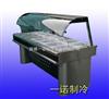 SFG-B售饭柜,保鲜自助餐台,冷藏自助餐台