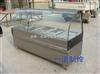 SFG-D不锈钢保温售饭柜