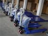 YCS工业称重叉车秤,1吨电子叉车称,叉车磅