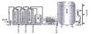 HP1200加仑(4.6吨)小型商业纯水设备