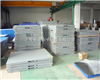 YJ-SCS数字显示1.3米2吨单层电子地磅秤