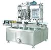 CHGZP-18全自动活塞式浓浆灌装机