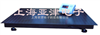 SCS上海大华电子地磅,移动电子地磅,1.5*1.5m电子地磅