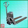 TZH-B全不銹鋼叉車秤(不銹鋼電子叉車秤)