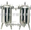 现货供应蜂蜜药酒双联过滤机器 牛奶过滤机器