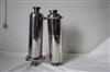 供應廠家不銹鋼管道過濾器 食品級活接管道過濾器