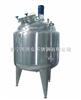 供应不锈钢生物发酵种子罐