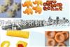 ZH65-III休闲食品膨化机械设备