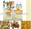 早餐谷物玉米片麦片生产线