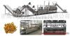 油炸面食膨化機械生產線
