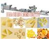 ZH65-III螺旋 貝殼 豌豆脆膨化機械設備生產線