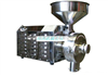820型不锈钢五谷杂粮磨粉机