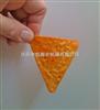ZH65-III全自动膨化食品三角片生产线