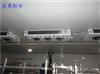 2500立方低温冷库预冷间工程