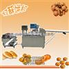 酥饼机,苏式月饼机,河南郑州烽火酥饼机