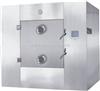 提供青島柜式微波干燥設備