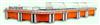 超市不锈钢厨房组合-不锈钢设备-超市售饭柜