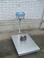 平地磅100kg价格,高精度不锈钢台秤