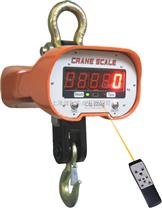 行车电子吊磅秤 30吨电子吊秤 30吨直视吊秤、打印标签电子直视吊秤
